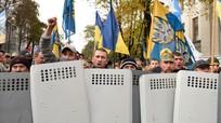 Ukraine có thể bị hủy diệt vì những thí nghiệm chính trị