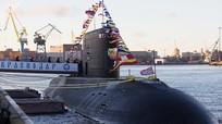 Quân đội Anh sợ tàu ngầm Nga sẽ xâm nhập lãnh hải, đe dọa an ninh