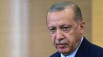 Vì sao Erdogan không công nhận Crưm là của Nga?
