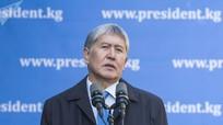 Cựu tổng thống Kyrgyzstan Atambaev bị buộc tội giết người