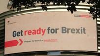 Chính phủ Anh chi 100 triệu bảng thực hiện chiến dịch 'sẵn sàng cho Brexit'
