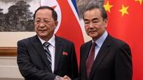 Trung Quốc nói 'luôn chung thuyền' với Triều Tiên