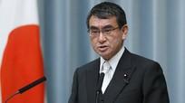 Ngoại trưởng Nhật Bản có thể chuyển sang nắm Bộ Quốc phòng