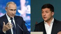 Nga - Ukraine trao trả tù binh: Bước đi nhỏ nuôi những hy vọng