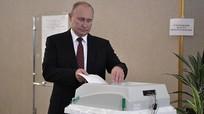 Cuộc đua gay gắt trong bầu cử địa phương tại Nga