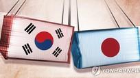 Seoul chính thức đáp trả Tokyo về thương mại