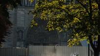 Nhiễm độc chì nghiêm trọng tại khu vực nhà thờ Đức Bà
