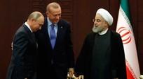 Lời giải cuộc chiến Syria: 'Ba cây chụm lại' liệu có 'nên non'?