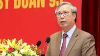 Đồng chí Trần Quốc Vượng: Cán bộ, đảng viên phải trọng dân, vui buồn cùng dân