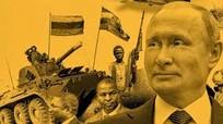 Cuộc 'tấn công quyến rũ' từ nước Nga