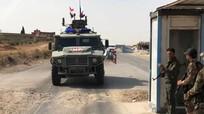 Nga - Mỹ triển khai quân đến miền Bắc Syria, tình hình trở nên phức tạp