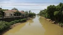 Chủ tịch UBND tỉnh chỉ đạo đảm bảo hoạt động cấp nước trên địa bàn TP. Vinh, vùng phụ cận
