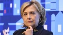 Hillary Clinton vẫn là lựa chọn hàng đầu của cử tri phe Dân chủ cho chiếc ghế Tổng thống Mỹ