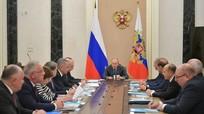 Putin: Xuất khẩu vũ khí, trang thiết bị quân sự của Nga đang tăng cả về lượng và chất