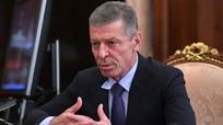 Nga chuẩn bị ký Thỏa thuận vận chuyển khí đốt 5 năm với Ukraine