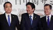 Trung Quốc muốn lấp đầy 'khoảng trống' Mỹ để lại ở Đông Á