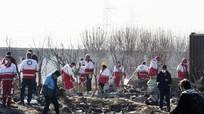 Iran thừa nhận bắn 2 tên lửa vào máy bay Ukraine