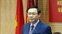 Bộ Chính trị phân công ông Vương Đình Huệ làm Bí thư Thành ủy Hà Nội