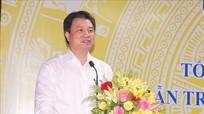 Thứ trưởng Bộ GD&ĐT đề nghị các trường lấy ý kiến phụ huynh thời điểm học sinh đi học trở lại