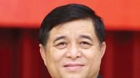 Bộ trưởng Kế hoạch - Đầu tư Nguyễn Chí Dũng âm tính với virus corona
