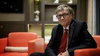 Bill Gates rời Ban Giám đốc Microsoft