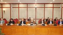 Thông báo kết luận của Bộ Chính trị về công tác phòng chống dịch Covid-19