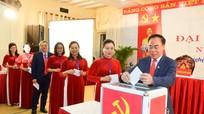 Những lưu ý khi xây dựng văn kiện đại hội của các tổ chức cơ sở đảng cơ quan cấp tỉnh ở Nghệ An