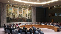 Căng với Trung Quốc và WHO, Mỹ ngăn Liên hợp quốc ra nghị quyết ngưng bắn toàn cầu