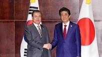 Nhật Bản phản đối đề xuất của Mỹ thêm Hàn Quốc vào nhóm G7