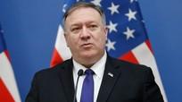 Ngoại trưởng Mỹ ra tuyên bố kỷ niệm 25 năm quan hệ với Việt Nam