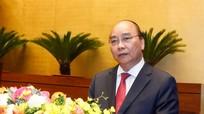 Thủ tướng Chính phủ: Việt Nam hướng tới mục tiêu sớm trở thành nước thu nhập trung bình cao