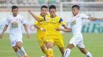 V-League, CEO Trần Anh Tú và những chuyển động đầu tiên