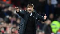 Vì sao Chelsea chưa nên sa thải Conte?