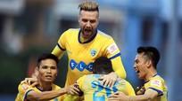 Nhận định bóng đá FLC Thanh Hóa vs SLNA: Chủ nhà quyết lấy lại hình ảnh