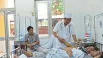 Khuyến cáo mới nhất về khống chế, điều trị sốt xuất huyết