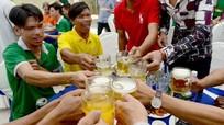 Tranh cãi: Mỗi người Việt uống 8,3 lít cồn/năm