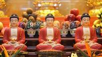 Ý nghĩa, cách thức của các nghi lễ thờ Phật