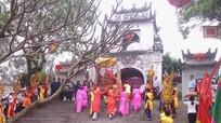 Không đánh mất giá trị tâm linh khi xây dựng quần thể văn hóa đền Cuông