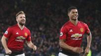 Man Utd thắng đậm trong ngày HLV Solskjaer ra mắt