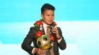 Hậu AFF Cup, giá trị chuyển nhượng nhiều cầu thủ Việt Nam dự đoán tăng chóng mặt