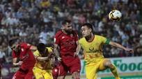 Đội bóng Hồng Lĩnh Hà Tĩnh sẽ không chiêu mộ cầu thủ nhập tịch