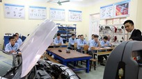 Sinh viên trường nghề có thể nhận lương đến 15 triệu đồng/tháng