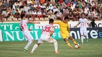 SLNA - Nam Định: Điểm tựa sân Vinh dành cho ai?