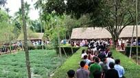 Nhiều sản phẩm du lịch Nghệ An tham gia Hội chợ Du lịch quốc tế TP Hồ Chí Minh lần thứ 15