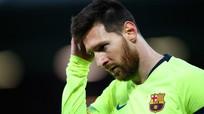 Đi thôi, Messi!