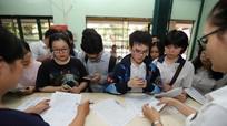 650.000 thí sinh đăng ký 2,5 triệu nguyện vọng thi THPT quốc gia