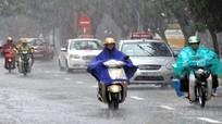 Thời tiết ngày 10/5: Nghệ An có mưa rào và dông