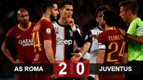 Thua 0 -2, Ronaldo chửi đối thủ; HAGL đang hồi sinh; U15 nữ Việt Nam thắng 16-0 Timor Leste