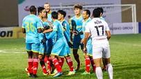 Nhận diện S.Khánh Hòa, đối thủ của SLNA ở vòng 10 V.League