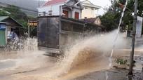 Thời tiết ngày và đêm 22/8: Nghệ An có mưa rất to, đề phòng lốc, sét mưa đá